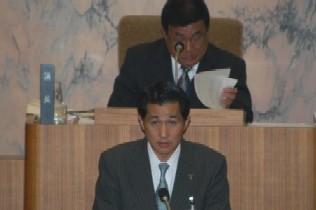 施政方針(平成19年第1回笠間市議会定例会 )平成19年3月5日の画像2