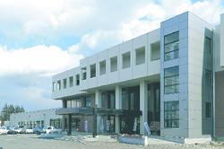 『笠間市役所 本所』の画像