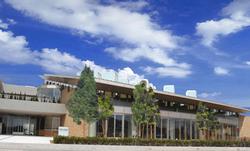 『笠間市立笠間図書館 』の画像