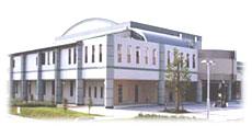 『笠間市立友部図書館』の画像