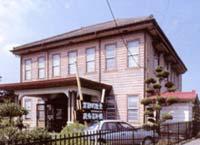 『笠間市立歴史民俗資料館』の画像