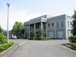 浄化センターともべ(上下水道部)
