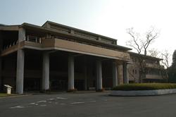 『茨城県教育研修センター』の画像