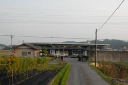 『笠間市笠間学校給食センター』の画像