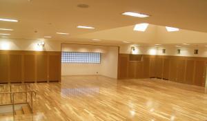 『大会議室』の画像