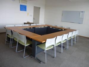 画像:第1会議室