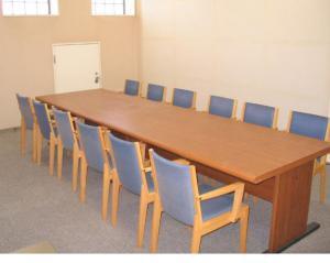 画像:小会議室