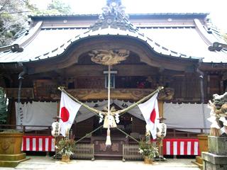 画像:愛宕神社(あたごじんじゃ)