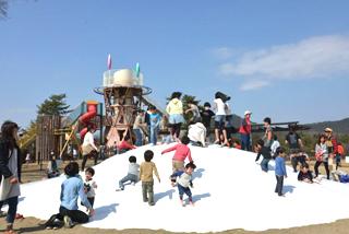 画像:笠間芸術の森公園(かさまげいじゅつのもりこうえん)2