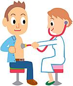 『健康診断』の画像