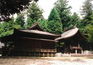 『7稲田神社』の画像