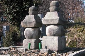 『22五輪石塔』の画像