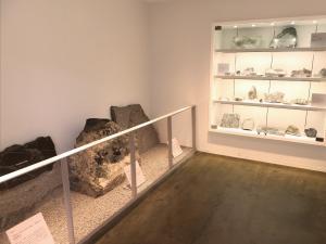 『稲田花崗岩とともに生まれたいろいろな石』の画像