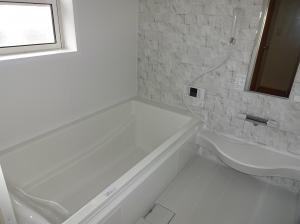 『空き家物件31-5風呂』の画像