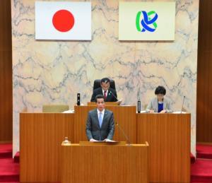 『平成28年 施政方針演説1』の画像