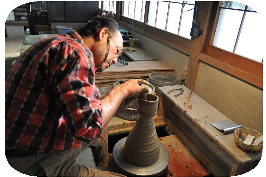 『『陶芸家』の画像』の画像