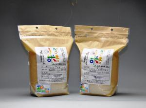 『特別栽培米「かさまのう米」』の画像