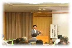 『笠間と東京圏をつなぐ会の様子1』の画像