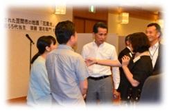 『笠間と東京圏をつなぐ会の様子9』の画像