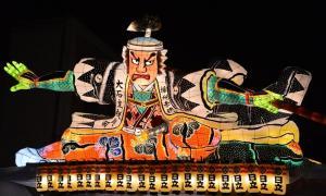 『笠間のまつり1』の画像