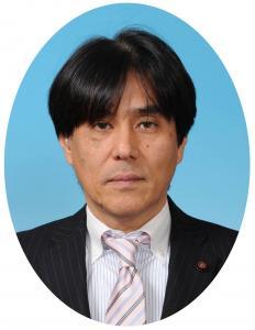 『新副議長(石松議員)』の画像
