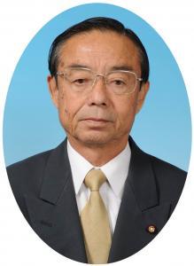 『議長(海老澤議員)』の画像