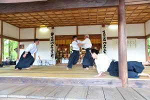 『合気神社 例大祭の様子7』の画像