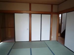 『物件50 和室』の画像