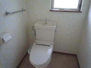 『物件50 トイレ』の画像