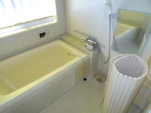 『物件50 お風呂』の画像