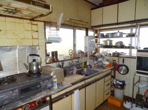 『物件63 キッチン』の画像