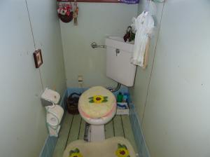 『物件63 トイレ』の画像