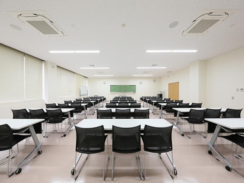 『リニューアル後 大会議室』の画像