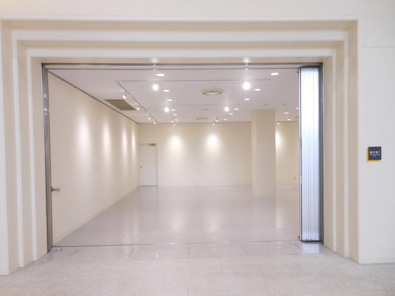 『リニューアル後展示室』の画像