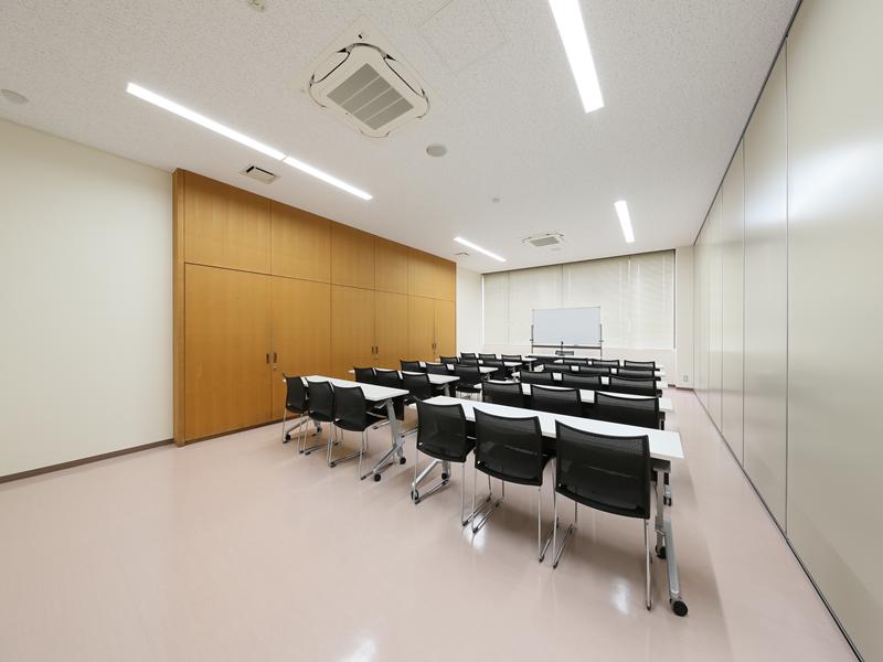『リニューアル後中会議室』の画像