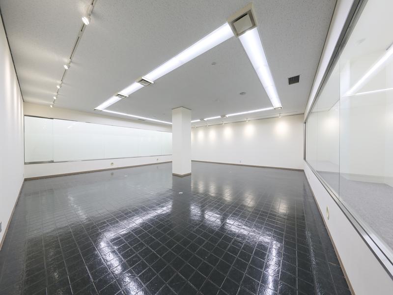 『リニューアル後展示室2』の画像