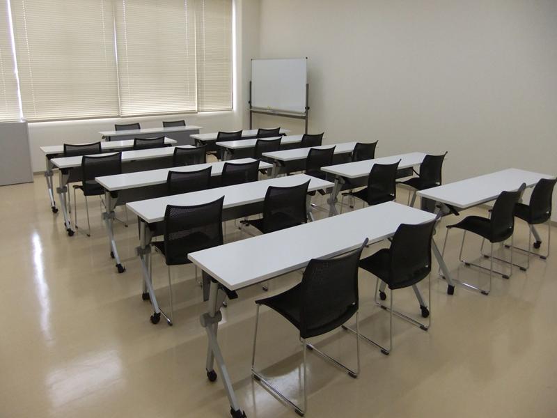 『リニューアル後小会議室』の画像
