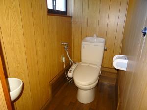 『物件73トイレ』の画像