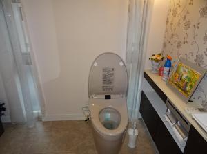 『物件72 トイレ』の画像