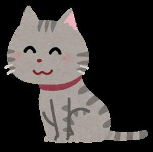 『首輪猫』の画像