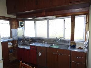 『物件78キッチン』の画像