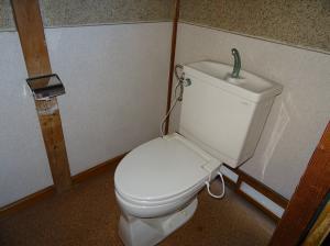 『物件78トイレ』の画像