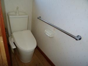 『物件77トイレ』の画像