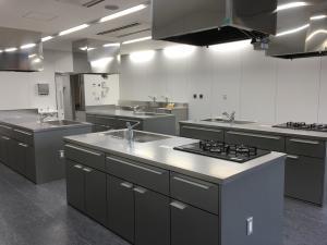 『『調理室』の画像』の画像