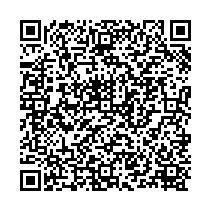『携帯 QRコード(石の百年館)』の画像