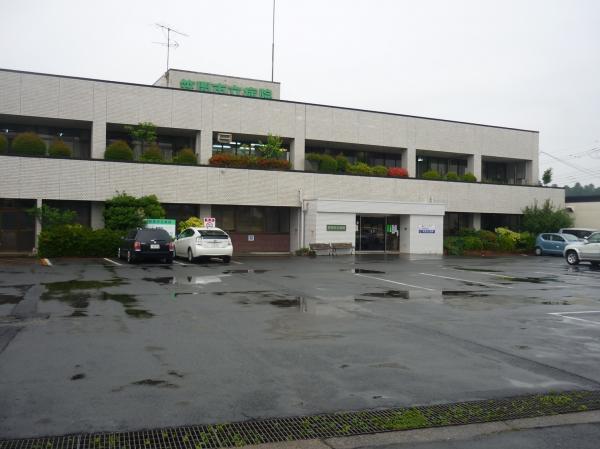 『『旧病院全景』の画像』の画像