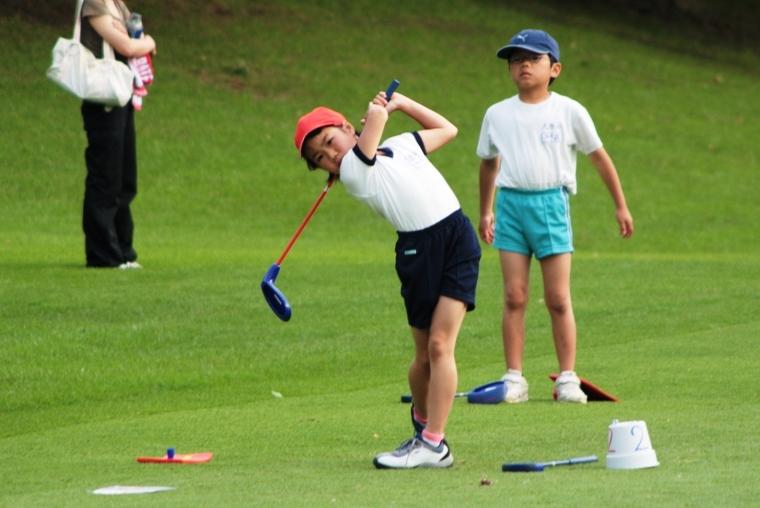 『『畑岡奈紗 スナッグゴルフ』の画像』の画像