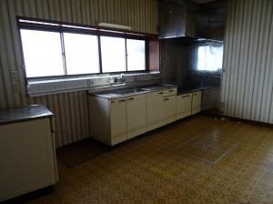 『物件83キッチン』の画像