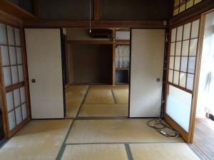 『物件83和室(1階)』の画像