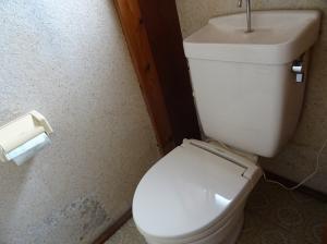 『物件83トイレ』の画像